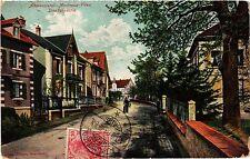 CPA  Altmünsterol - Montreux-Vieux - Strassenpartie - Rue - Scene  (389257)