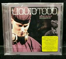 New Sealed Liquid Todd - Solid State CD Inventory M19-CCC