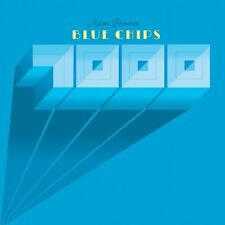 Action Bronson - Blue Chips 7000 Mixtape CD