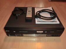 Funai T3A-A8182DB DVD- / VHS- / HDD-Recorder, 250GB, inkl. FB&BDA, 2J. Garantie