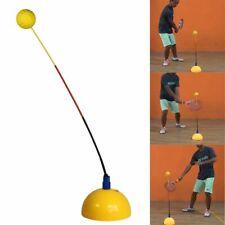Swing Ball Machine Portable Tennis Training Tool Beginners Self-study Accessory