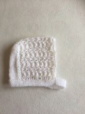 Baby Girls Clothes 0-3 Months - Cute Girl Winter Handmade  knitted Hat -