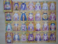 "ORIGINAL   ""ANGEL ANSWERS"" Oracle card set by Doreen Virtue."