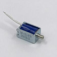 DC 3V Normally Open Micro Electric Solenoid Valve Gas Air Valve Sphygmomanometer