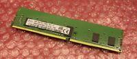 8GB SK Hynix DDR4 1Rx8 PC4-2400T-RD1-11 HMA81GR7AFR8N-UH TD AC Ram
