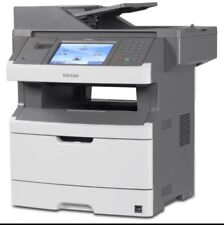 Ricoh Aficio SP4410SF Laser MultiFunction Printer Monochrome USB Ethernet