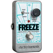 Electro Harmonix Freeze Sound Retainer | Neu