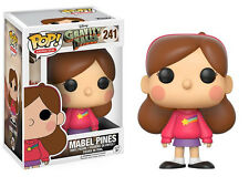 Pop! Animation: Gravity Falls - Mabel Pines FUNKO #241