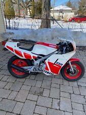 1989 Yamaha Ysr50