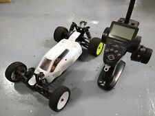 BRUSHLESS Team Associated RC10 B5M in excellent condition ARTR