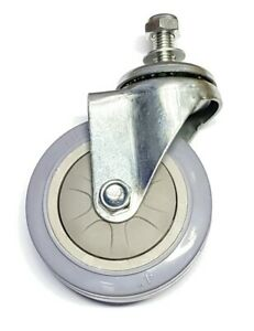 Replacement Wheel For Hoverkart (Single Bolt Type)