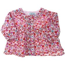 Vertbaudet blouse fille 3 mois