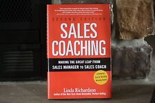 Sales Coaching Making the Great Leap from Sales Manager to Sales Coach LRichards