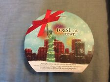 PHILOSOPHY Toast Of The Town New York City Gift Set Shampoo/Shower Gel Martini