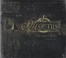 Mortiis - Some Kind Of Heroin: The Grudge Remixes (CD, Jun-2007, Earache) NEW