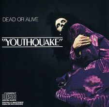 Dead or Alive - Youthquake [New CD]