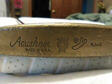 "Titleist / Acushnet Bulls Eye RH 35.5"" Putter, Standard Flange , good condition"