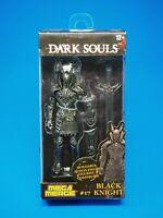 Dark Souls Black Knight Mega Merge #17 Action Figure