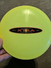 Discraft - XTRA - First Run - 172g - Misprint