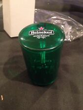 Heineken Beer Bottle Opener Popper Topper NIB
