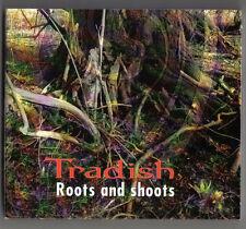 Tradish-Roots and Shoots/GO Danish Folk Music 2013-NUOVO, ma non elettro