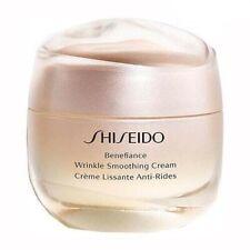 SHISEIDO Benefiance Wrinkle Smoothing Cream   50ml 1.7 oz NEW !