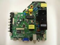 Seiki SE50FY35 Main Board / Power Supply T500HVN04.1 N14070067