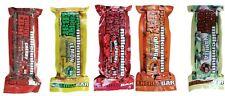 NEW - 5 pack - SOS Food Lab Inc. - Millennium Energy Bar - FREE SHIPPING