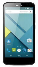 BLU Studio G 4GB Unlocked GSM Quad-Core Dual-SIM 5MP Smartphone - Black
