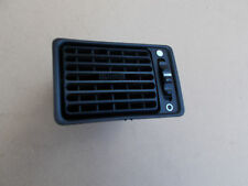 BMW E28 525i 528i 535i M535i Dashboard LEFT Outflow Air Vent Grill Part 1367581A