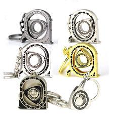 Rotor Keychain Wankel Rotary Engine Model Key Chain Ring Rings Keyring for Mazda