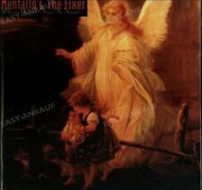 Mentallo & the Fixer - Where Angels Fear to Tread .