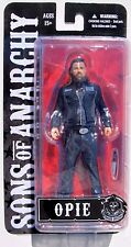 SONS of ANARCHY OPIE 6-Inch Action Figure With Knife - Mezco