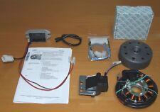 Kreidler Florett 80, Mustang Vape / Powerdynamo Lichtmaschine+Zündung 715779900