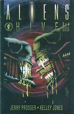 ALIENS HIVE #3 of 4 (1992 Dark Horse) 1st Edition