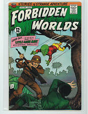 Forbidden Worlds #144