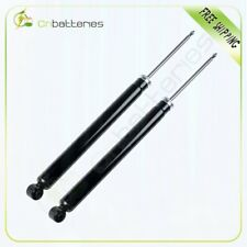 Rear Pair of Shock Absorbers Assemblies Struts for 2012-17 Ford Focus
