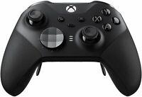 Microsoft - Xbox Elite Wireless Controller Series 2 for Xbox One - Black