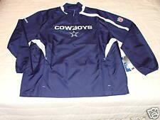 Dallas Cowboys Throttle Jacket Football NFL M Football