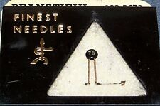Phonograph Needle Stylus for Webster Electric We-550 Sc-Td Sc-3 893-Ds73