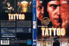 TATTOO - RETTE DEINE HAUT --- Serienkiller-Thriller --- Uncut --- August Diehl -