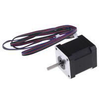 1x 3D Printer Stepper Motor 42STH47-1684AF 42 Stepper Motor
