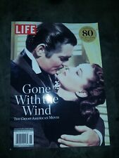 Gone With The Wind LIFE Magazine Special Edition 80 Years Later 2020 Reissue