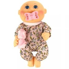 Cabbage Patch Kids Snuggle Time Newborn Baby Doll Officially Licensed NIB/Sealed