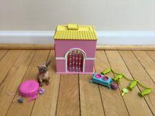 Mattel: Barbie Dream Kitty Condo (Incomplete Set)