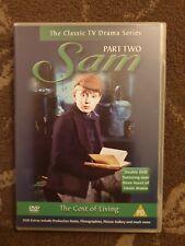 SAM SERIES 1 PART 2 DVD RETRO 70S DRAMA