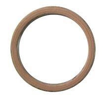 Fibre Exhaust Gasket For Honda VTR 1000 SP-1 2001