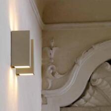VIABIZZUNO - CLV2 LARGE, lampada da parete, cromo - avorio