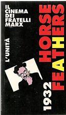 HORSE FEATHERS - IL CINEMA DEI FRATELLI MARX, 1932