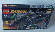 Lego® Batman 7787 - Bat-Tank Der Riddler und Bane`s Versteck 645 Teile 8+ - Neu